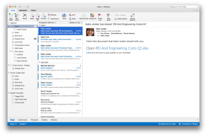 outlook4mac